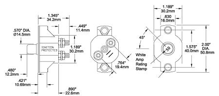magnum 91 four stroke manual