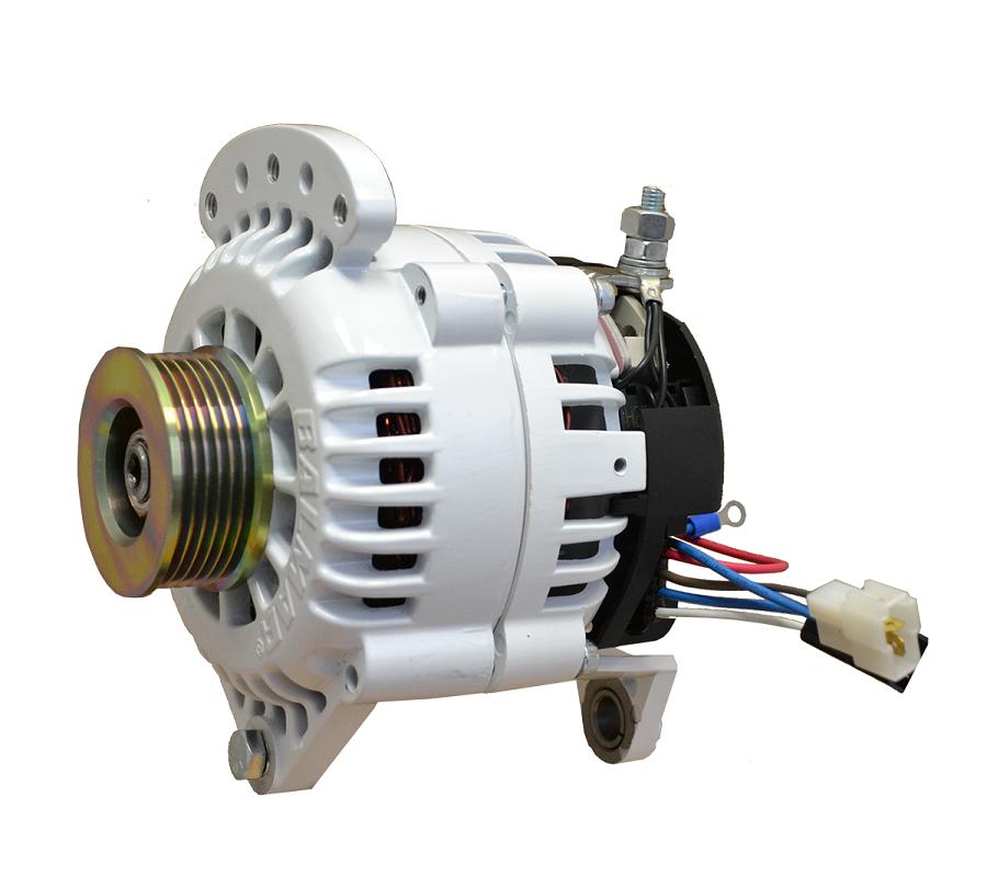 Balmar 604-24-70-k6 Alternator