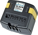 Blue Sea 7610 SI Series Solenoid  120 Amp 12/24V ACR
