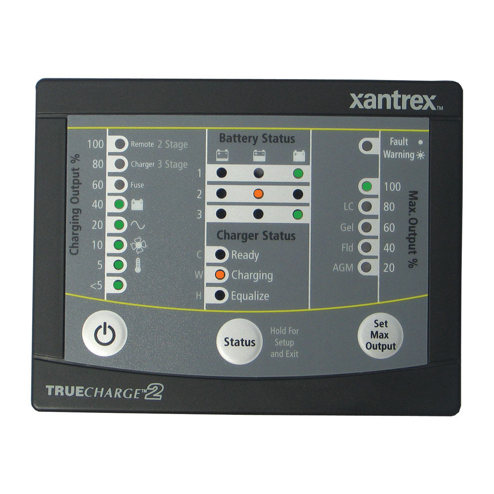 Xantrex charger accessories