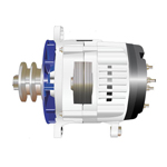 Extra Large Case Alternators