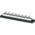 Blue Sea 2107 Power Bar with 8 x 3/8-16 Studs