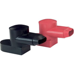 Blue Sea 4001 Cable Cap Rotating Single Small Pair