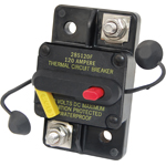 Blue Sea 7188 285-Series DC Circuit Breaker 120 Amps