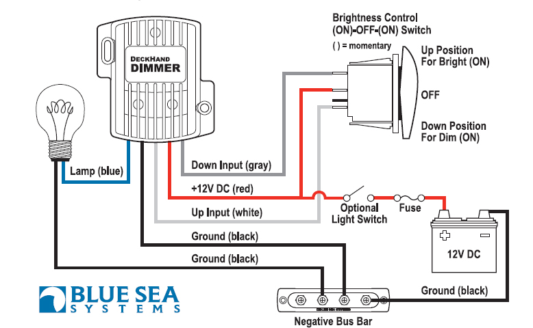 blue sea 5026 wiring diagram   28 wiring diagram images