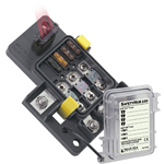Blue Sea 7725 Fuse Block Safety Hub 100