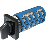 Blue Sea 9077 AC Selector Switch, 240V 63A OFF +3
