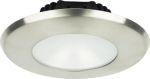 Sigma ILIM32131 Large Led ceiling light - cool white - brushed finish