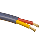 Duplex Boat Cable 10/2 - per Foot