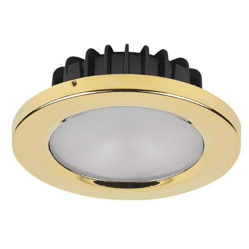 Imtra ILIM62503 Pool PowerLED, 10-40VDC, Gold,Cool White/Red, 4.7W,