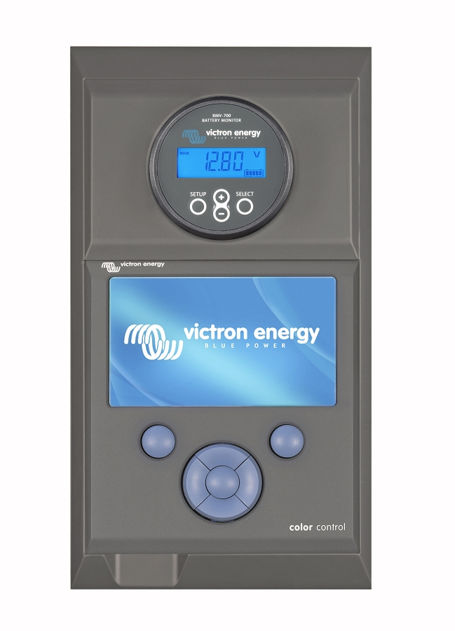Victron Energy Wall Mount Enclosure For A Color Control Gx