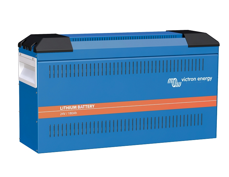Victron Lithium Ion Battery 24v 180ah