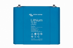 Victron Lithium-Ion Phosphate Battery 12.8 Volt 200 Ahr  BMS version