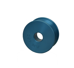 Balmar 48-AM-106 pulley for AT Series Alternator sold with a 48-AM-107 spacer
