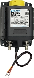Blue Sea 7702 Solenoid ML 500A 24V RBS with Manual Control