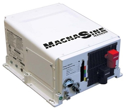 Magnum MS2812 2800W Inverter 12v W/125A PFC Charger