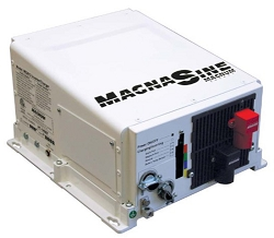 Magnum MS4024 4000W Inverter 24v W/105A PFC Charger