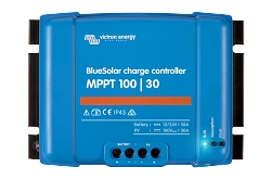 Victron Energy MPPT 100/30 Solar Charge Controller