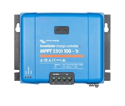 Victron Energy  MPPT 250/100-Tr Solar Charge Controller