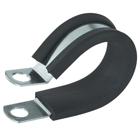 "Ancor Stainless Steel Cushion Clamp - 2"" - 10-Pack"