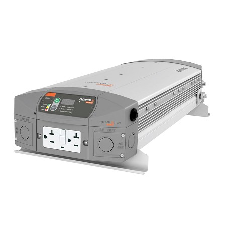 Xantrex Freedom Xi 1000 Inverter Pure Sine Wave
