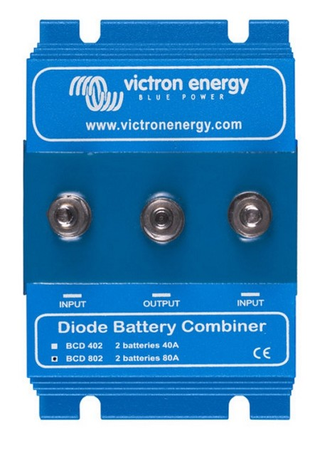 Victron Argo BCD802 Diode Battery Combiner