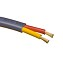 W10/2RYB Duplex Boat Cable 10/2 - per Foot