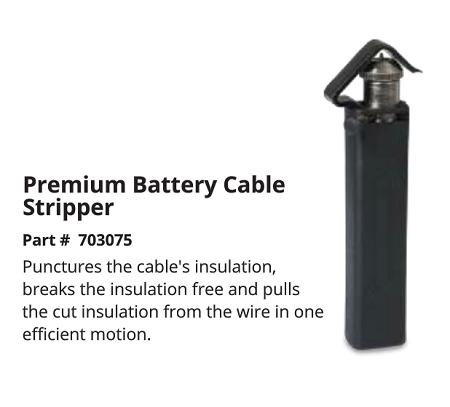Ancor premium battery cable stripper ancor 703075 premium battery cable stripper greentooth Image collections