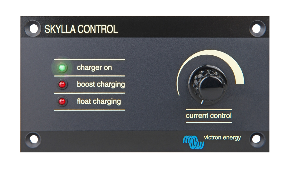 Victron Energy SDRPSKC Skylla Control CE (for use with Skylla-TG chargers)