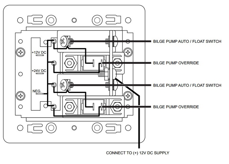 wiring diagram for bilge pump wiring diagram for fire pump #7