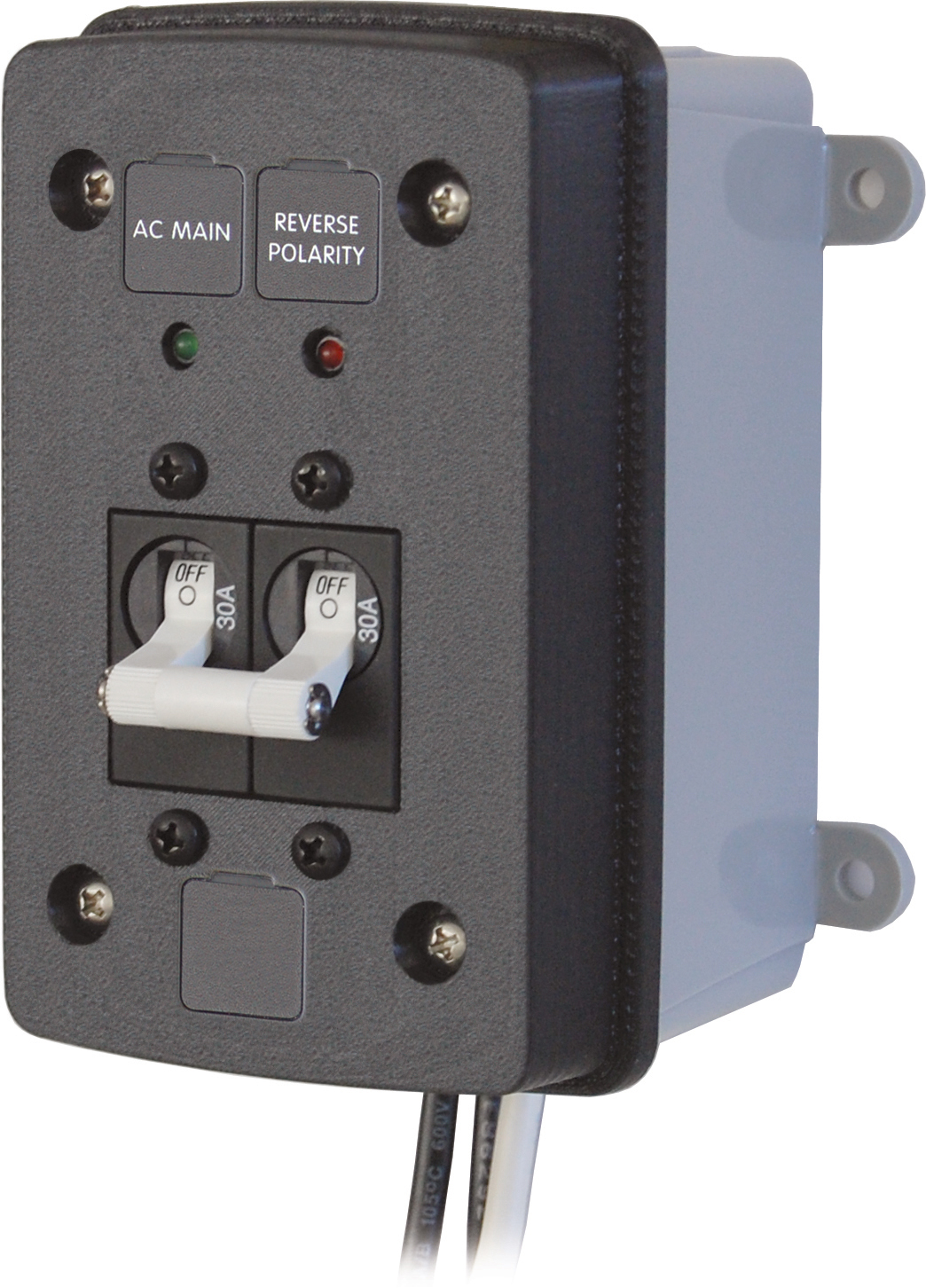 Circuit Breaker Enclosure