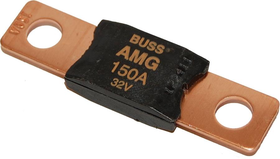 Blue Sea Systems 5103 Mega Fuse 150 Amp  32 Volt