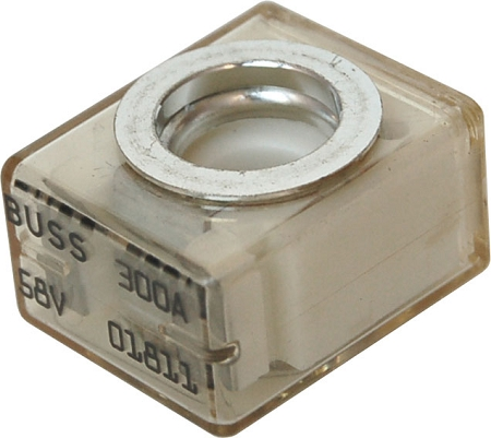 Blue Sea 5190 Terminal Fuse 300 Amp