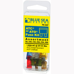 Blue Sea 5287 ATO/ATC Fuse Kit