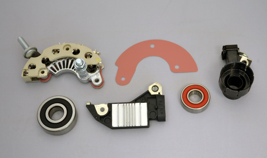 Balmar 7060-24 Rebuild Kit for 6 Series 24 Volt Alternators