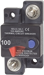 Blue Sea 7177 Surface Mount Klixon Circuit Breaker 100 Amps