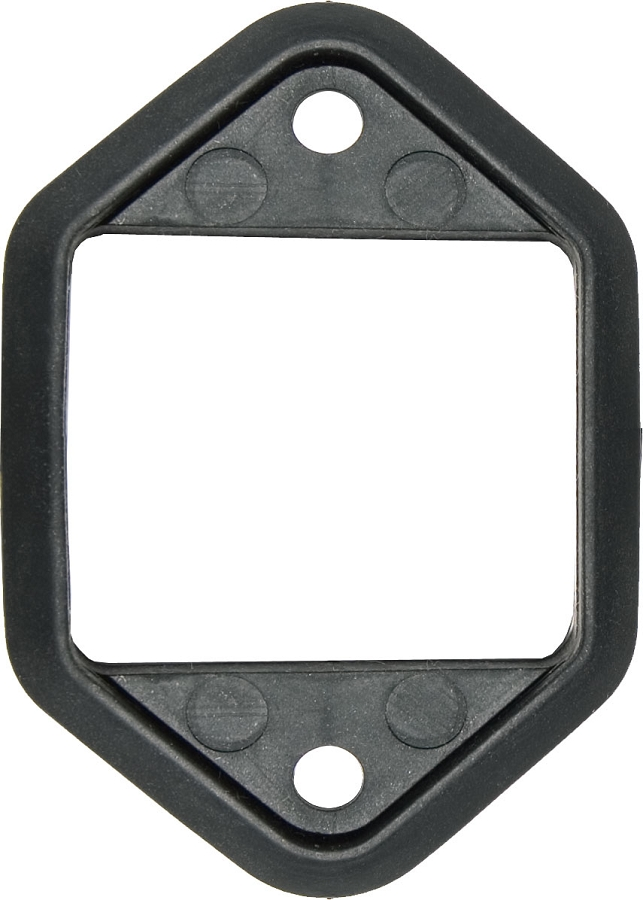 Blue Sea 7198  Circuit Breaker Panel Mount Adapter for 285-Series