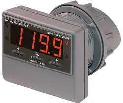 Digital AC Multimeter