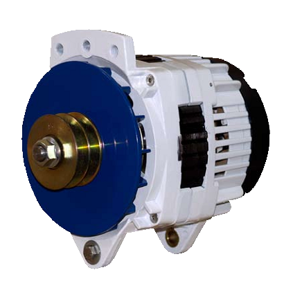 98-Series extra heavy duty high power alternator