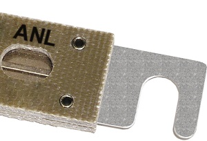 ANL Fuse detail