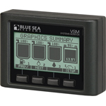 Blue Sea 1800 Vessel Systems Monitor VSM 422