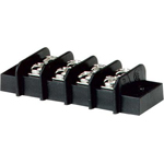 Blue Sea 2404 Terminal Block, Individual 4 circuit 20A