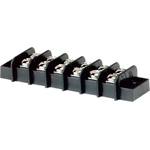 Blue Sea 2406 Terminal Block, Individual 6 circuit 20A