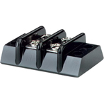 Blue Sea 2502 Terminal Block, Individual 2 circuit 30A