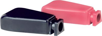 Blue Sea 4017 Cable Cap Straight Terminal Large