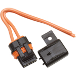 Blue Sea 5065 - Waterproof In-Line Fuse Holder for ATO/ATC Fuses