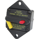 Panel Mount 285-Series Circuit Breakers