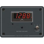Blue Sea 8051 Panel 7-60VDC 3 Bank Digital