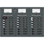 Blue Sea 8084 Panel 20 Position AC/DC Panel