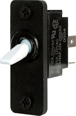 Blue Sea 8208 Toggle Switch SPDT (ON)OFF(ON)